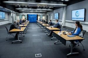 Україна підписала Меморандум про взаєморозуміння з Експортно-імпортним банком США