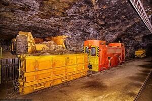 Австралійська Fortescue запланувала стати першим в світі постачальником «зеленої» залізної руди
