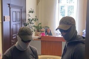 СБУ прийшла з обшуками в Полтавську міськраду