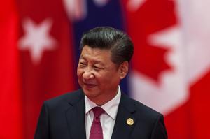 Сі Цзіньпін оголосив про намір Китаю відкрити нову фондову біржу в Китаї