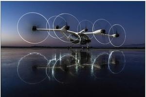 NASA вперше звернуло увагу на аеротаксі: агентство тестуватиме на безпеку Joby Aviation