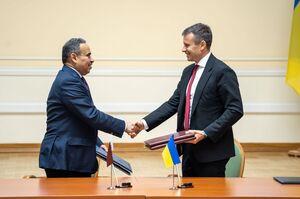 Україна та Катар внесли зміни до угоди про уникнення подвійного оподаткування