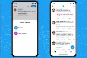 Twitter почав тестувати «суперпідписку»: користувачі можуть заробляти гроші на своїх твітах