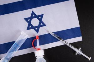 Попри вакцинацію і бустери: Ізраїль накрила нова потужна хвиля COVID-19