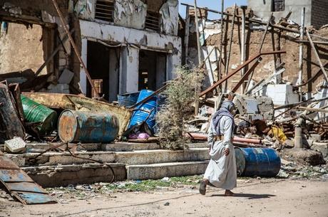 Истощение Йемена: как и зачем обе стороны войны усиливают голод