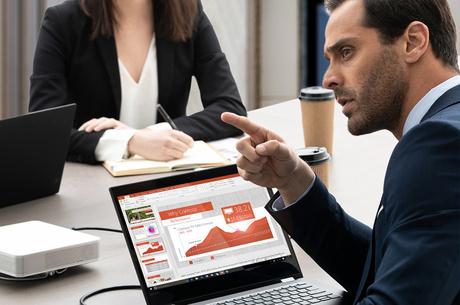 Стати кращим IT-директором за 1 місяць: Lenovo дарує грант на участь у програмі для СІО