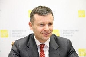 Марченко розраховує, що інфляція на кінець року не перевищить 10%