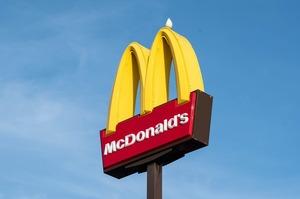 У США почали розслідування через постійну поломку машин для морозива в McDonald's