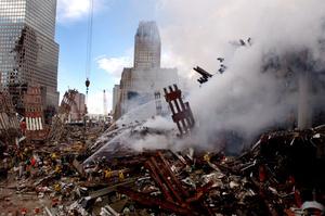 Байден наказав розсекретити документи, пов'язані з атаками 11 вересня