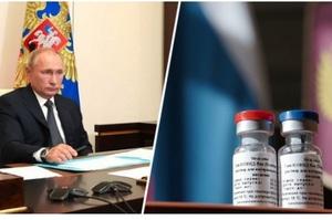 В російської вакцини «Спутнік V» виявилася найбільша кількість побічних ефектів – дослідження