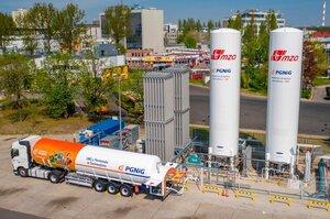 Польща закуповуватиме більше американського газу, щоб «не залежати від поставок зі східного напрямку»