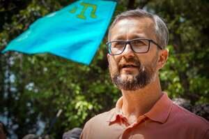 Заступника голови Меджлісу звинувачують у «диверсії» – Чубаров