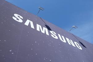 Samsung вклала сотні мільйонів у зменшення залежності від іноземних виробників