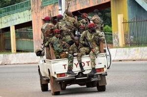 Третий путч в Западной Африке: особенности военного переворота в Гвинее