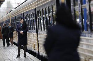 «Укрзалізниця» за літо відновила пасажирські перевезення на 70% до рівня 2019 року