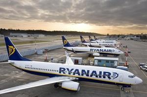 Ryanair передумала купувати понад дві сотні літаків Boeing моделі 737 MAX