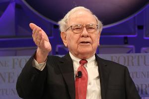 Berkshire Уоррена Баффета тільки на акціях автовиробника BYD заробила $2 млрд