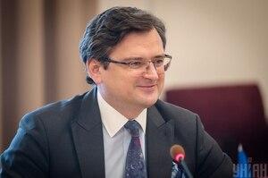 Україна запропонувала США створити зону вільної торгівлі – Кулеба
