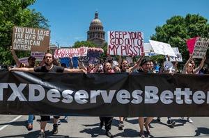 Портленд хоче заборонити ведення бізнесу з Техасом через скандальний закон про аборти
