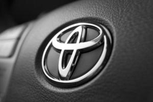 Toyota заявила про намір інвестувати у виробництво батарей для електрокарів $13,5 млрд