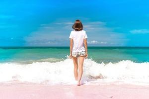 На курорты Украины возвращается лето