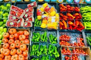 Мінагрополітики: овочі та крупи дешевшають, а м'ясо – дорожчає