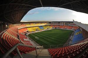 Заступник начальника виконавчої служби отримав підозру за продаж у 50 разів дешевше стадіону «Ювілейний» в Сумах