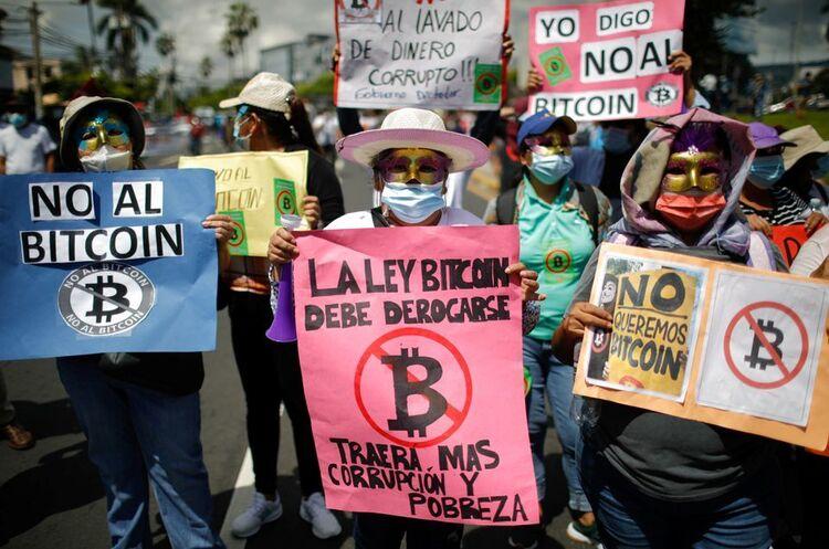 Криптовалютный Сальвадор: как биткоин впервые стал государственной валютой