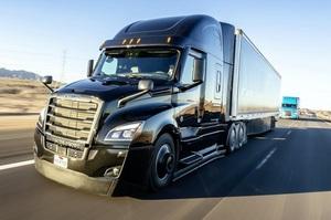 В Данії будуть вимірювати рівень вихлопів від вантажівок прямо під час руху