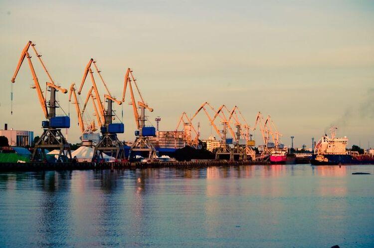 «Дочка» швейцарської компанії вкладе $40 млн у порт  «Чорноморськ»