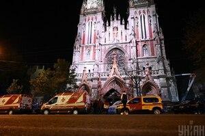 Відновлення костелу Святого Миколая обійдеться у щонайменше 75 млн грн