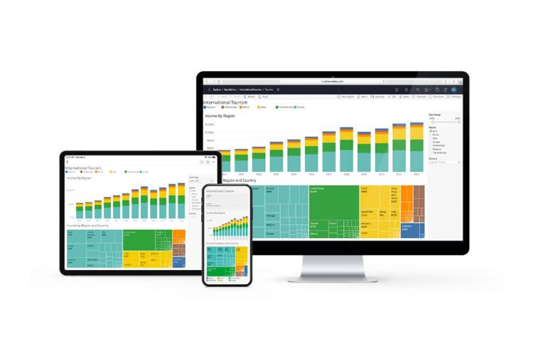 Інфографіка для бізнесу: як візуалізація даних впливає на прийняття рішень