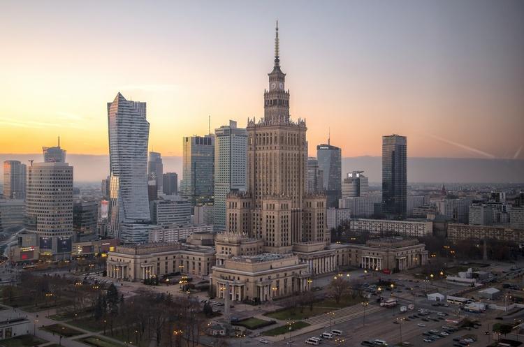 Польща відкривається для українських туристів з 9 вересня
