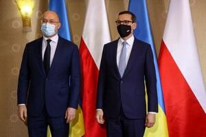 Інтеграція України до ENTSO-E є символічним приєднанням до Європи – голова польського уряду