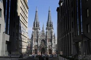 Костел Святого Миколая пропонують передати громаді римо-католицької церкви