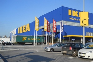 IKEA закупить власні контейнери і зафрахтує судна, щоб не залежати від перевізників
