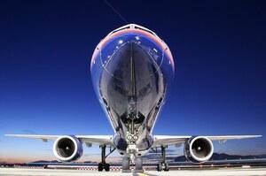 Білий дім запланував знизити викиди авіації на 20% до 2030 року