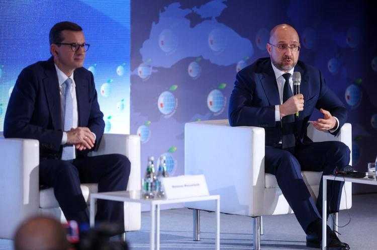 Шмигаль: Наступного року бюджет на медицину в Україні перевищуватиме бюджет 2019 року вдвічі