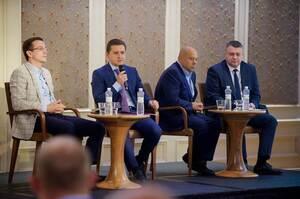Усі енергоблоки українських АЕС готові запустити під час опалювального сезону