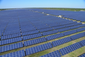 Amazon співпрацюватиме з Mitsubishi у будівництві сонячних парків в Японії