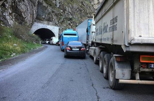 Китайська компанія збудує в Грузії найбільший на Кавказі тунель