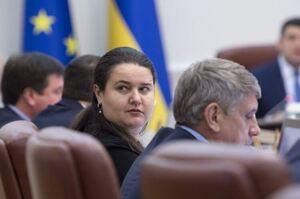 Санкції ще можуть зупинити «Північний-потік – 2» – Маркарова