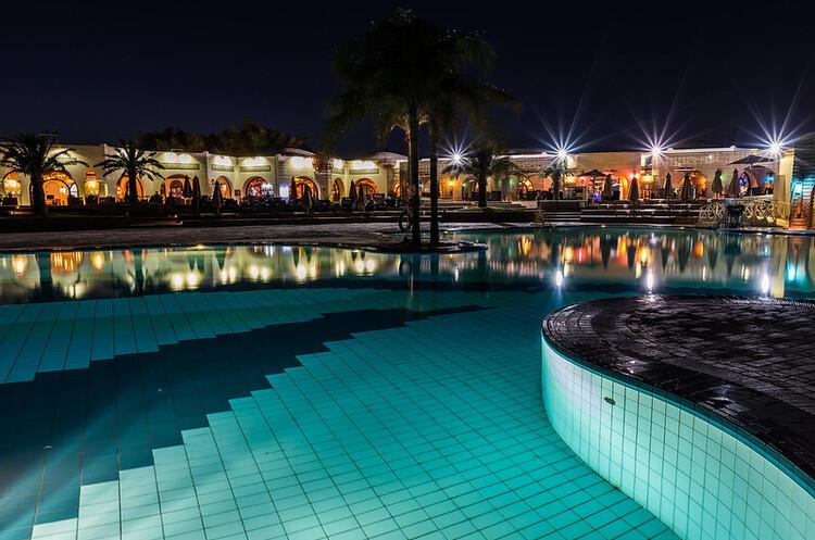 $40 за номер 5*: влада Єгипту встановила єдині мінімальні ціни на готелі