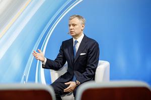 Вітренко: Різке зниження транзиту «Газпрому» через Україну може спричини технічні проблеми