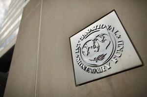 Україна могла б виробляти не лише метал, а й роботів із цього металу – МВФ