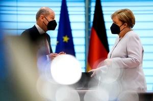 «Світлофор» vs «Ямайка»: хто і як керуватиме Німеччиною після Меркель