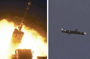 Північна Корея у тестовому режимі запустила крилату ракету великої дальності