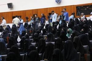 «Талібан» запроваджує нові правила навчання у вишах Афганістану