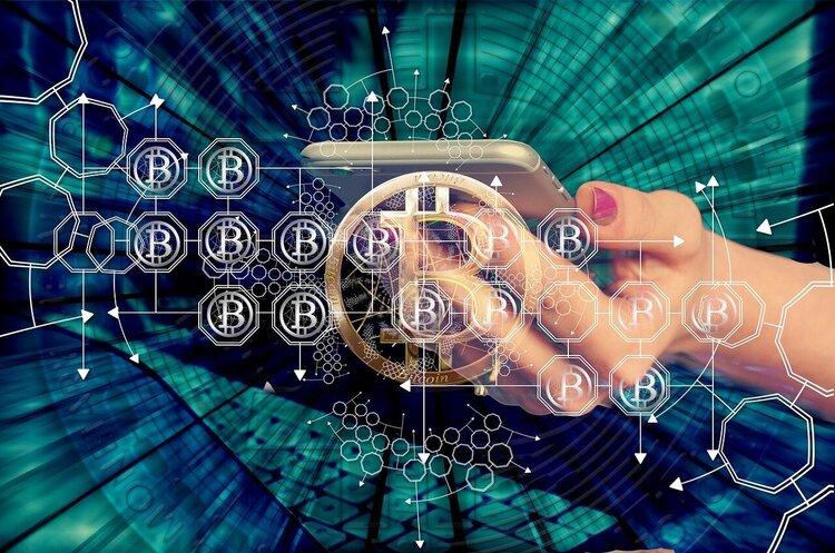 Український стартап розробляє сервіс для швидкої оплати криптовалютами