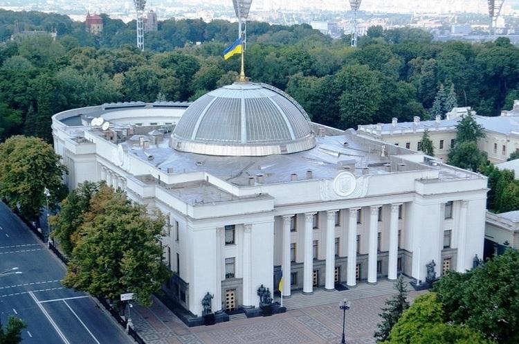 Профільний комітет почав розгляд «ресурсного» законопроєкту